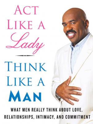 Act Like a Lady Think Like a Man 1