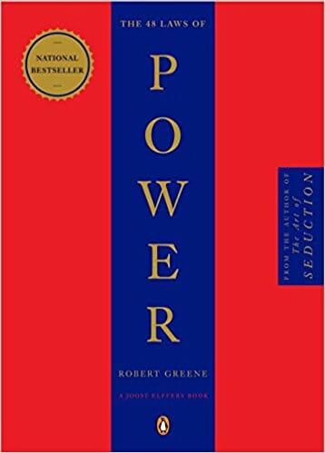 Robert Greene The 48 Laws Of Power 2000 Viking Penguin Group