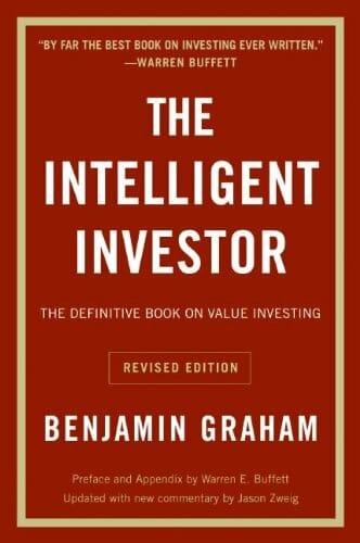 Benjamin Graham Jason Zweig Warren E. Buffett The Intelligent Investor 1973 Harper Business