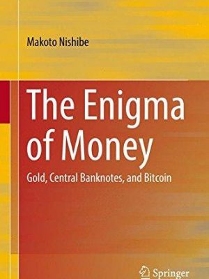 Enigma of money