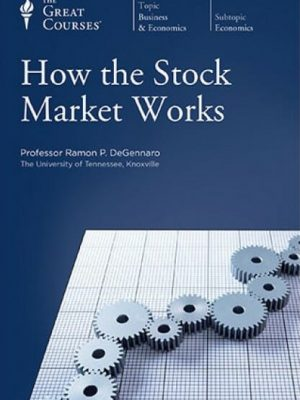 How the StockMarket works