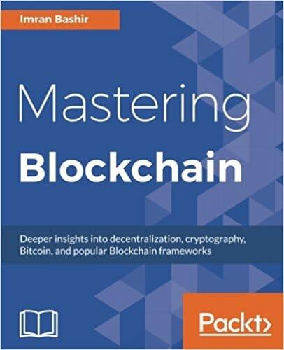 Imran Bashir Mastering Blockchain 2017 Packt Publishing ebooks Account