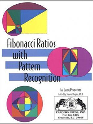 Larry Pesavento Steven Shapiro Fibonacci Ratios With Pattern Recognition 1997 Traders Press