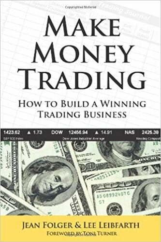 Make Money Trading book amazon