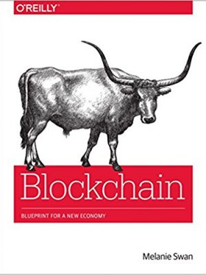Melanie Swan Blockchain Blueprint for a New Economy 2015 OReilly Media