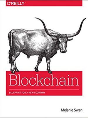 Melanie Swan Blockchain  Blueprint for a New Economy 2015 OReilly Media