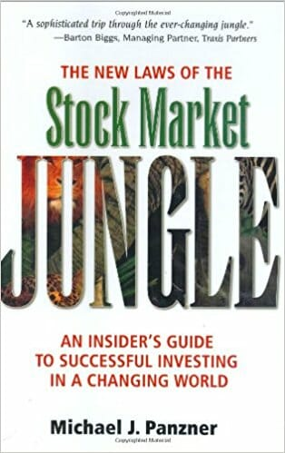 Michael Panzner The New Laws of the Stock Market