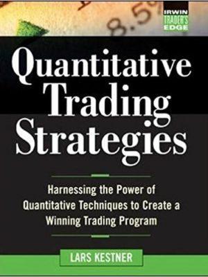 Quantative Trading Strategies