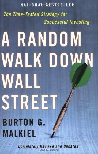 Random Walk Down Wall Street