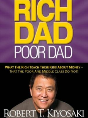 Rich Dad Poor Dad eBook