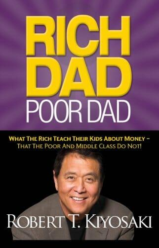 Rich Dad Poor Dad eBook