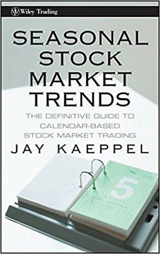 Seasonal Stock Market Trends The Defini Jay Kaeppel