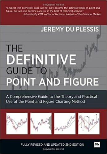 The Definitive Guide to Point and Figure A Comprehensive Guide to the Theory and Practical Use of the Point and Figure Charting Method
