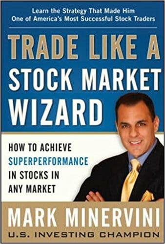 trade like a stock market wizard 2013