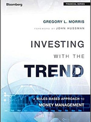 Investing with the Trend A Rules based Approach to Money Management