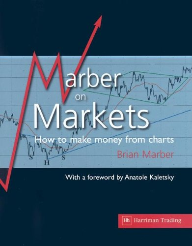 Marber on Markets How to make money from charts by Brian Marber