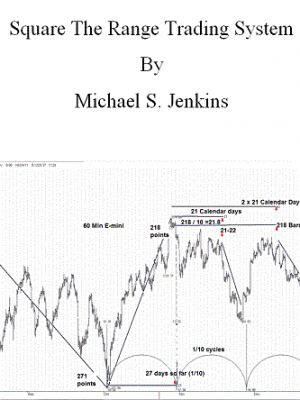 Michael S Jenkins Square the Range Trading System 2012