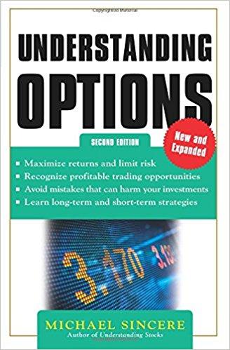 Michael Sincere Understanding Options