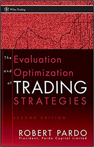 Wiley Trading Robert Pardo The Evaluation and Optimization of Trading Strategies Wiley 2008