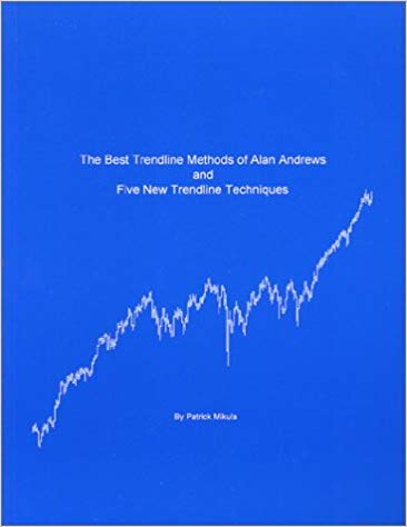 Patrick Mikula The Best Trendline Methods of Alan Andrews and Five New Trendline Techniques Mikula Forecasting Co 2002