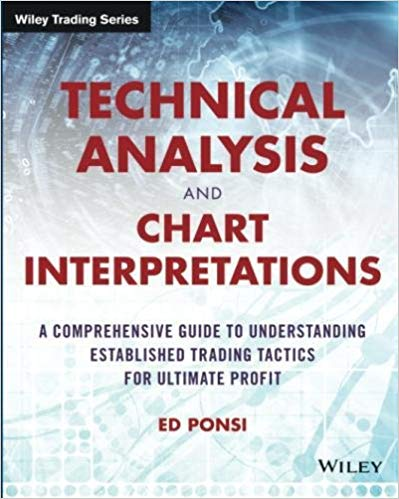 Ponsi Ed Technical analysis and chart interpretations  a comprehensive guide to understanding established trading tactics for ultimate profit