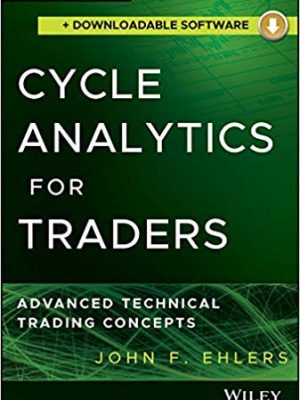 Cycle Analytics for Traders Downloadable Software Advanced Technical Trading Concepts