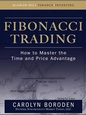 Trading With Dinapoli Levels Ebook
