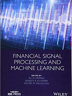 Financial Signal Processing