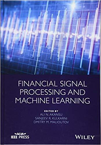 Financial Signal Processing