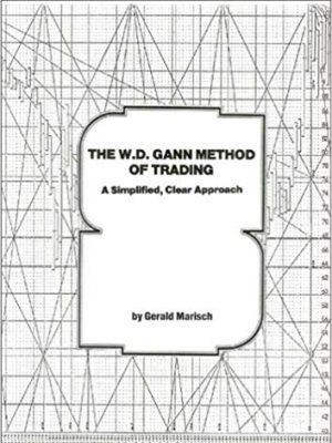 Gerald Marisch The W D Gann Method of Trading