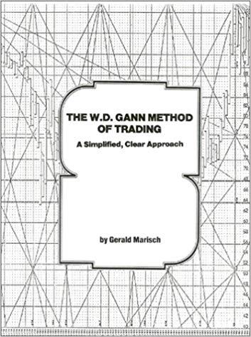 Gerald Marisch The W D Gann Method of Trading
