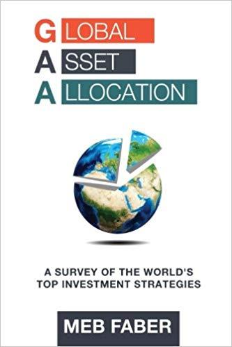 Mr Mebane T Faber Global Asset Allocation A Survey of the World's Top Asset Allocation Strategies Mebane Faber