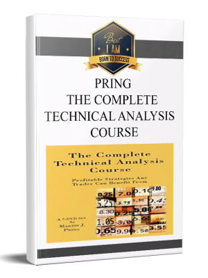 Pring – The Complete Technical Analysis Course