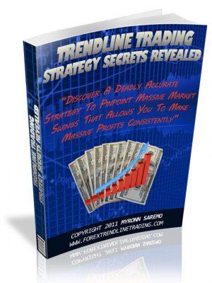 Trendline Tradingstrategy Secrets Revealed