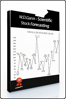 W.D.Gann – Scientific Stock Forecasting