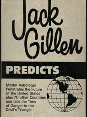 Jack Gillen Predicts