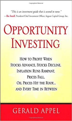 Opportunity Investing