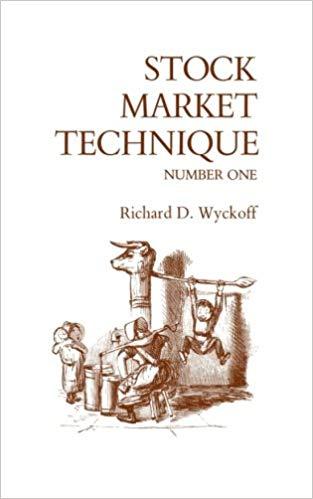 Stock Market Technique No