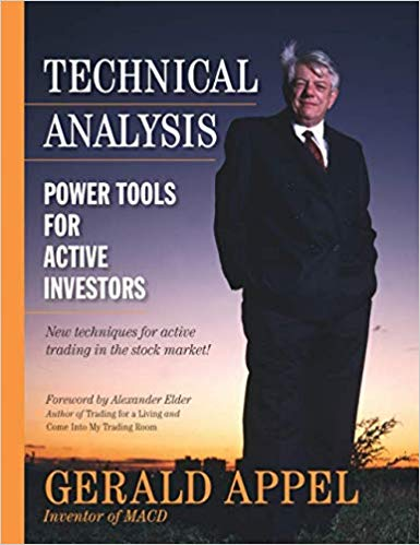 Technical Analysis Power Tools for Active Investors