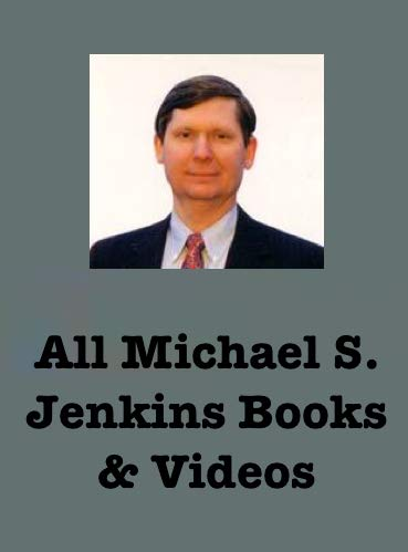 All michael s jenkins Books and videos