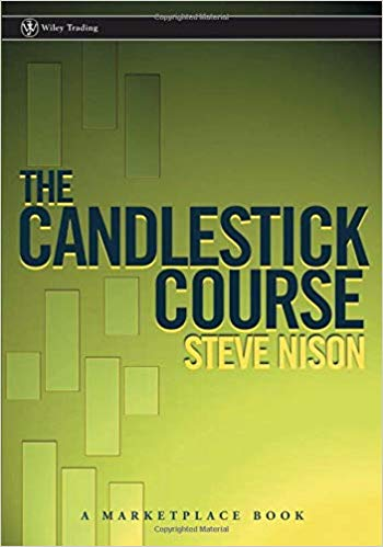 Steve Nison Marketplace Books The Candlestick Course John Wiley