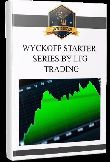 WYCKOFF STARTER SERIES – LTG TRADING