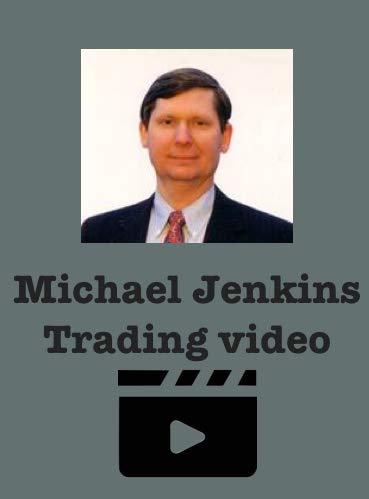 michael jenkins Trading video course