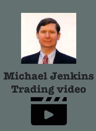 Michael Jenkins Trading Video