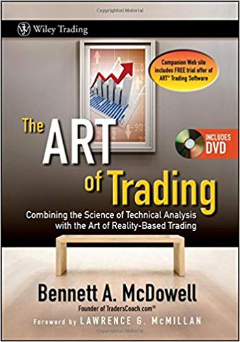 Bennett A McDowell Lawrence G McMillan The Art of Trading Combining the Science of Technical Analysis with the Wiley