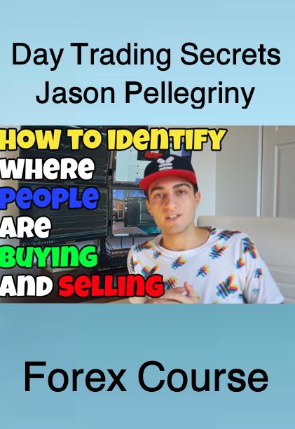 Day Trading Secrets Jason Pellegrini