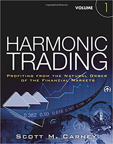 Harmonic Trading Volume One Profiting from the Natural Order of the Financial Markets