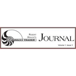 Robert Krausz Fibonacci Traders Journals No