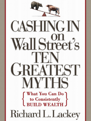 Cashing in on Wall Street