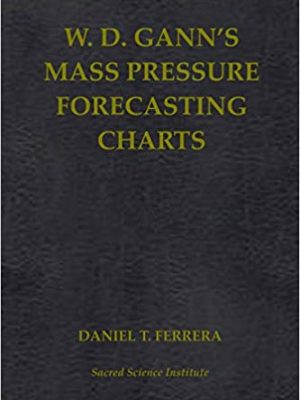 W D GANNS Mass Pressure Forecasting Charts